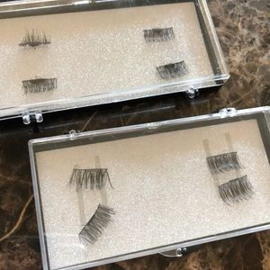 Other - 2 brand new pair of magnetic false lashes